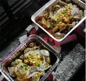 Best Disposable kitchen BBQ cooking rectangular aluminum foil baking roasting pan wholesale