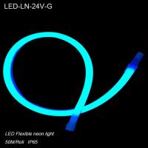 Best Exterior LED light strip rain-proof IP65 flexible led neon light wholesale