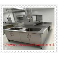 Stainless Steel Lab Tables And Furnitures For Hospital Cleaning Room