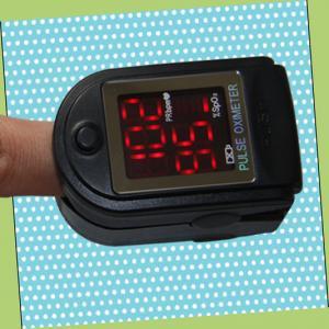 China pulse oximeter finger probes on sale