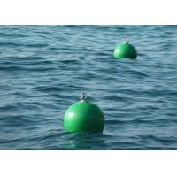 Best Anchor Pendant Red And Yellow Large Mooring Buoys With Quick Release Buoy Hooks wholesale