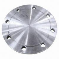 Buy cheap Flange, Made of Carbon, Stainless Steel and Alloy, Available from DN10 to DN3000 from wholesalers