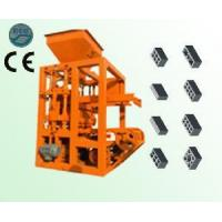 Buy cheap Block Forming Machine from wholesalers