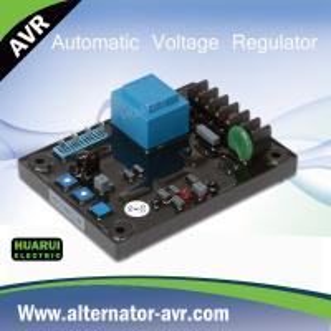 Best Brushless SAVRH-PCB AVR Automatic Voltage Regulator for Brushless Generator wholesale
