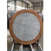 Best Stone Granite table Countertops Polished white color wholesale