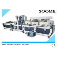 Best High Efficiency Corrugated Box Making Machine Cardboard Inserter Machine Assembly wholesale