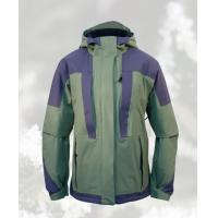 Bubble Jacket with Fleece Lining - Black - Men's Small M1245
