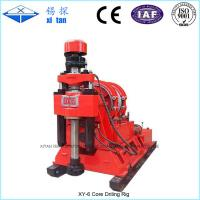 Best Spindle Type Core Drilling Rig with Torque 8500N.m XY - 6 wholesale