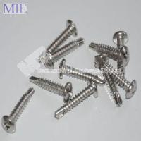 Best Self Drilling-Tapping Screw with Philips Pan Head wholesale