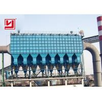 China Big Filtration Area Dust Collecting Equipment , Pulse Bag Dust Collector on sale