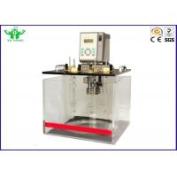 Best Manual Kinematic Viscosity Tester @ 40C And 100C With One Year Warranty wholesale