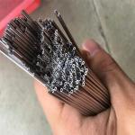 Best 10×1mm Nimonic Alloy 80a Capillary Tube UNS N07080 W.Nr 2.4952 Seamless Capillary Tube wholesale
