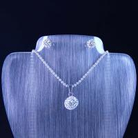 Best High Quality Stainless Steel Jewelry Set LUS97-1 wholesale