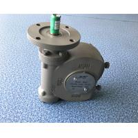 China Ductile Cast Iron Butterfly Valve Gearbox , Handwheel Gearbox Long Life on sale
