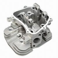 Best Cylinder Head for Kubota Gasoline Engine, Aluminum die-cast, OEM Service is Available wholesale