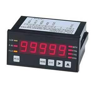 China Digital Industrial Process PID measuring instrument, temperature measurement instruments on sale