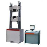 Digital Display Hydraulic Universal Testing Machine High Accurate Load Cell