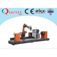 Best Laser Cladding Machine System High Power 3KW Hardening For Roll Mold Shaft 48 HRC wholesale