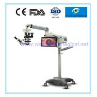 Best China Top Quality Ophthalmic Surgical Operating Microscope SM-2000L with Video Adapter wholesale
