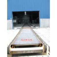 Best Finished product chain conveyor for Autoclaved Aerated Concreteplant wholesale