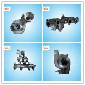 Best BV39, Kp39 Turbocharger 54399880022/11 for Volkswagen, Audi wholesale