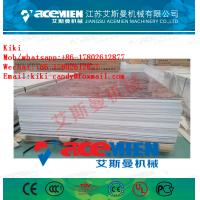 China New design,Artificial marble production line/machine for wall panel decoration on sale