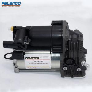 Best Felendo Air Suspension Compressor Pump For X164 W164 OE 1643200904 / 1643201204 wholesale