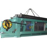 Best Hexagonal Wire Mesh Machine/Gabion Mesh Machine wholesale