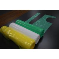 Best Disposable PE Aprons Plastic Aprons Flat Aprons Aprons On roll Aprons On Block Polyethylene Aprons wholesale