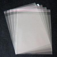 Best T-shirt Packaging Plastic Bag, Measures 30.5 x 50cm, with Self-adhesive Tape Seal wholesale