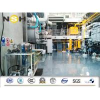 China Oil Water Centrifuge Separator Machine Oil Recycling Machine For Turbine Oil on sale