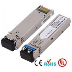 Best Gigabit Ethernet Small Form-Factor SFP Transceiver 1000BASE-EX OC12-SFP-IR,SFP Transceiver wholesale