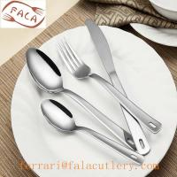 Best Wedding Gift Stainless Steel Cutlery Replacement wholesale