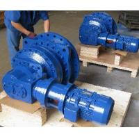 Best DP3K Right Angle Planetary Gearbox wholesale