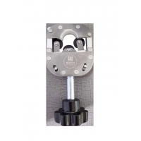 Best AL-110A Three Blades Manual Anodizing Metal Pipe Cutter wholesale