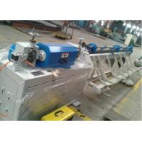 Best 3 - 6 Mm Automatic Steel Wire Cutting Machine , Low Carbon Steel Wire Straightener wholesale