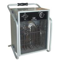 China 9kw Portable Industrial Electrical Fan Heater on sale