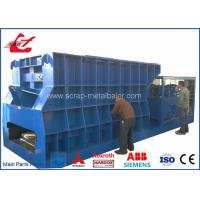 Best Round / Square Steel Scrap Metal Shear Box Shear For Propane Tanks Gas Tanks wholesale