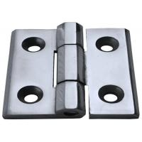 Best Vehicle Stainless Steel Precision Casting Investment Casting Parts Door Hinges wholesale