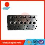 Best Kubota cylinder head D905 16020-03040 1G962-03040 for B1700DT BX22 BX2200D FZ2100 wholesale