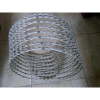 Best High Tensile Security Razor Wire wholesale