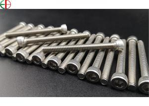 China Stainless Steel Bolts,SS 316 Socket Head Bolts Fastener Bolts Grade8.8 High-strength Bolts on sale