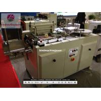 China Automatic GBC model loose leaf punching machine SPA320 for print house on sale