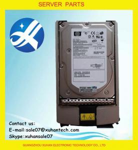 Best 347708-B22 146GB 3.5-inch Ultra320 15K SCSI Hard Drive wholesale