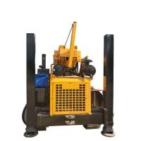Best Cheap 200m Hydraulic Crawler Mounted Drilling Rig Machine for Water Well wholesale