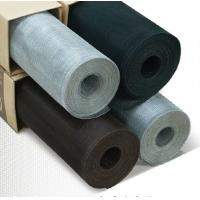Best China supplier Gray / Black color pet screen mesh for fly screen wholesale