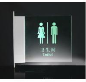 Best Plexiglass/Acrylic sign wholesale