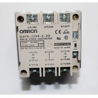 Best Omron solid state relay G3PB-225B-2-VD AC100-240V 25A wholesale