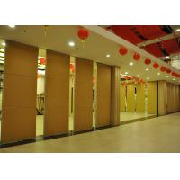 Details Of Plywood Vinyl Office Hanging Partition System