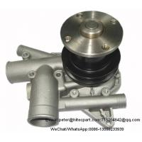 Best Automotive Engine Cooling System Water Pump , Diesel Engine Water Pump wholesale